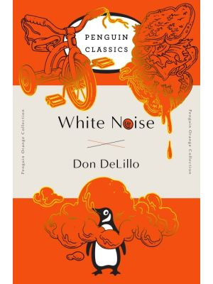 White Noise de  Don DeLillo
