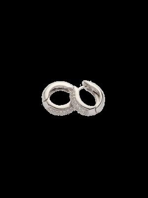 Créole diamants 0.42cts