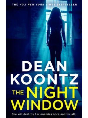 The Night Window de  Dean Koontz