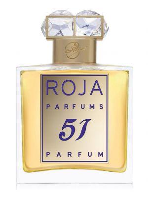 Parfum pour femme 51