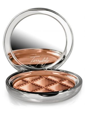 Poudre compacte Terrybly Densiliss N°3 Vanilla Sand