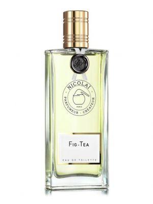 Eau de toilette Fig-Tea