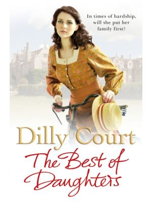 The Best of Daughters de  Dilly Court