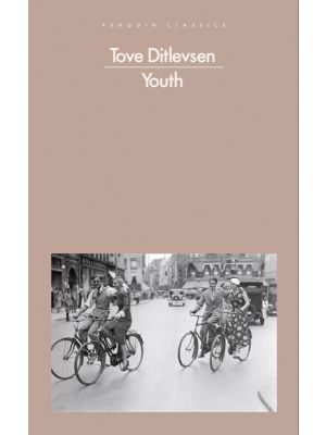 Youth de  Tove Ditlevsen
