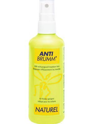 ANTI BRUMM naturel insecticide vapo 150 ml