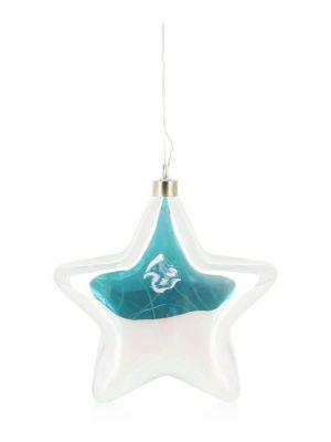 Étoile lumineuse Festive Ornament Light Star