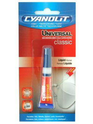 Cyanolit Universal classic