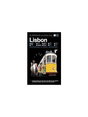 Lisbon de  Joe Pickard