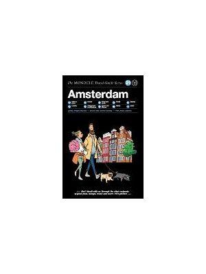 Amsterdam de  Joe Pickard