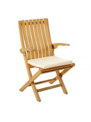 Pergolateak fauteuil