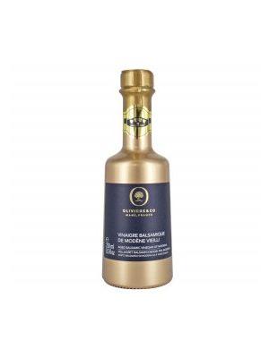 Vinaigre Balsamique Label Or - 250 ml