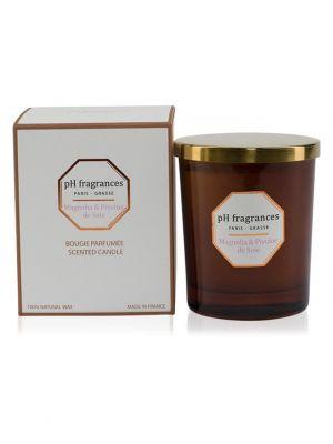 Bougie parfumée Magnolia & Pivoine de Soie