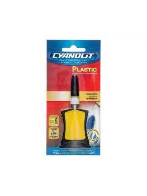 Cyanolit colle pour plastic