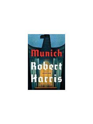 Munich de  Robert Harris