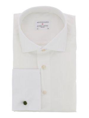 Chemise avec boutons de manchettes Rodi Giza