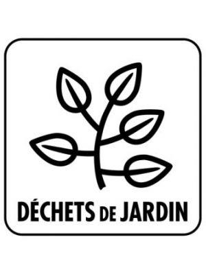 Logo Déchets de Jardin