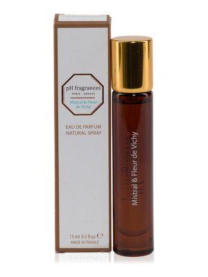 Eau de parfum Mistral & Fleur de Vichy - 15 ml