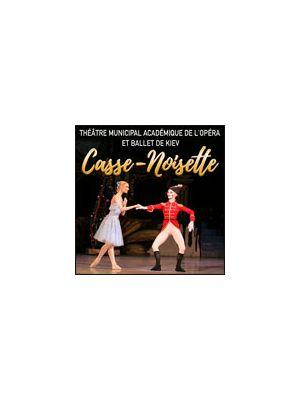 CASSE-NOISETTE - BALLET EN 2 ACTES