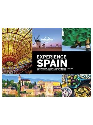 Lonely Planet Experience Spain de  Collectif