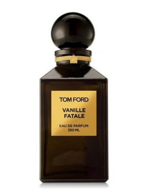 Eau de parfum Vanille Fatale - 250 ml