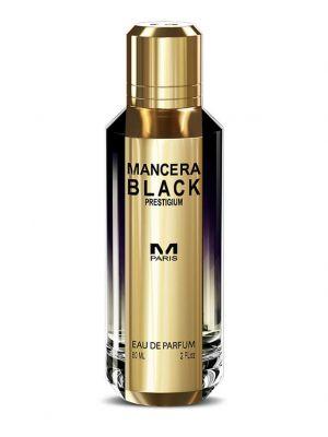 Eau de parfum Black Prestigium 60