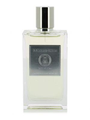 Eau de parfum Incensum - 100 ml