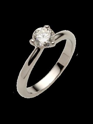 Bague Ankaa diamant 0.56cts