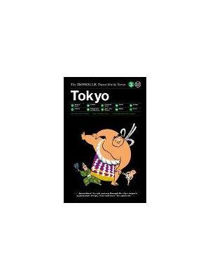 Tokyo de  Monocle