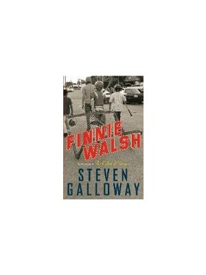 Finnie Walsh de  Steven Galloway