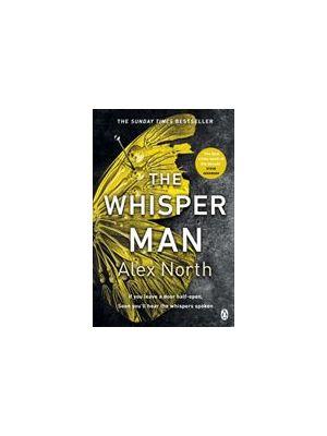 The Whisper Man de  Alex North