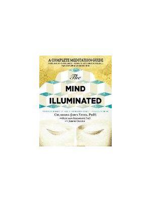 The Mind Illuminated de  John Yates