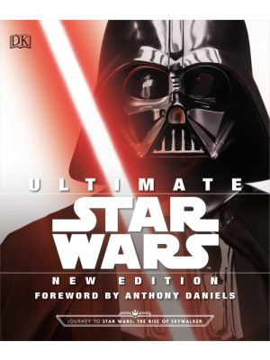 Ultimate Star Wars, New Edition de  Adam Bray