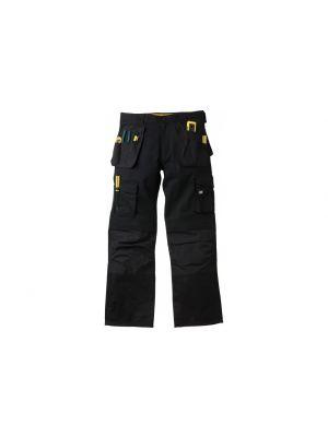 CAT - Pantalon de travail noir