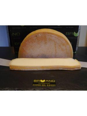 Raclette brebis bio (CH) - 200g