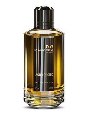 Eau de parfum Aoud Orchid