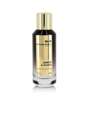 Eau de parfum Amber & Roses