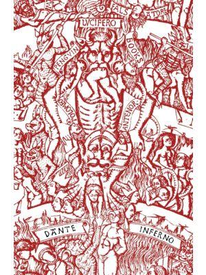 Inferno de  Alighieri, Dante