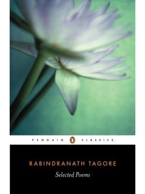 Selected Poems of Rabindranath Tagore de  Rabindranath Tagore