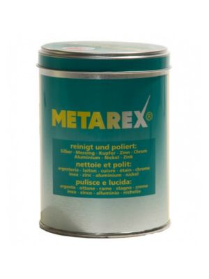 METAREX, OUATE NETTOY.+POLIS.METAL 200GR