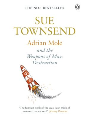 Adrian Mole and the Weapons of Mass Destruction de  none