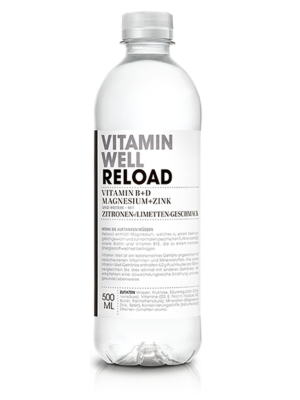 Vitamin Well Reload (Pack of 12 pcs)