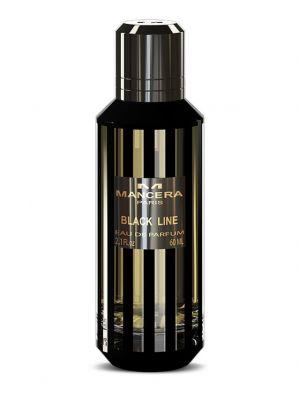 Eau de parfum Black Line 60