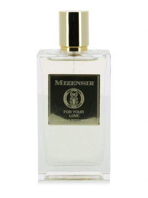 Eau de parfum For Your Love - 100 ml