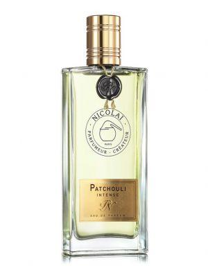 Eau de parfum Patchouli Intense - 100 ml