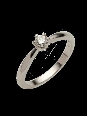 Bague Maïa diamant 0.15cts