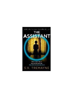 The Assistant de  S. K. Tremayne