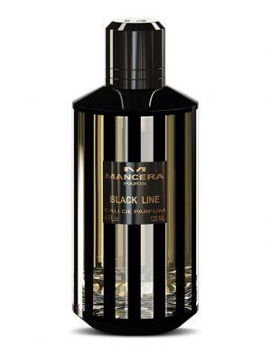 Eau de parfum Black Line 120