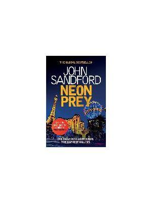 Neon Prey de  John Sandford