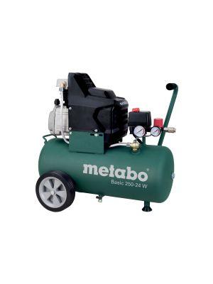 Metabo - Compresseur Basic 250-24 W