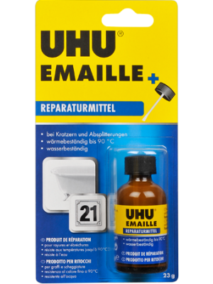 UHU Emaille